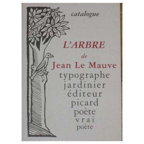 Racine-Francoise-L-arbre-De-Jean-Le-Mauve-Livre-847358262_L