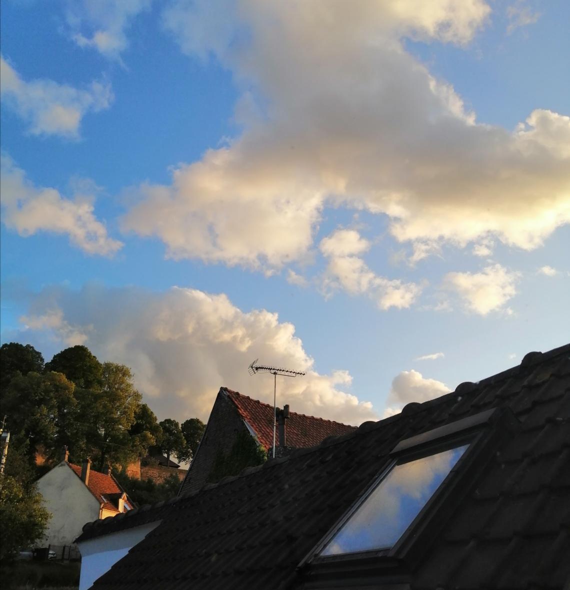 nuages a